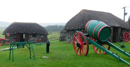 Isle of Skye Museum @ schottrundreise