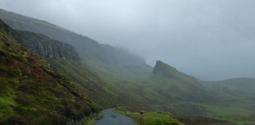Isle of Skye Wandern @schottlandrundreise