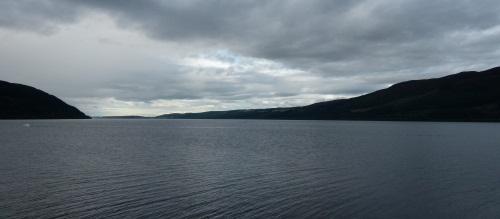 Loch Ness Schottland  @ schottlandrundreise