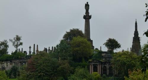 Glasgow Necropolis Schottland (c) schottlandrundreise