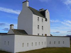 Corgarff Castle flickr (c) Nick Bramhall CC-Lizenz
