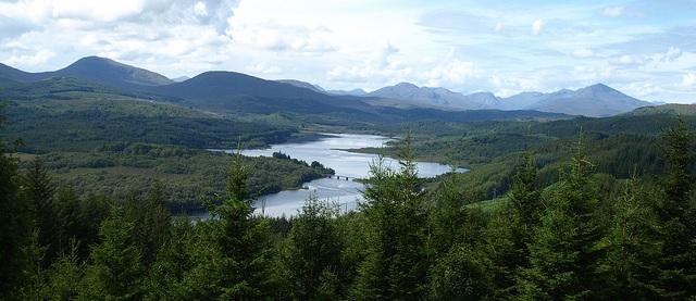 Schottland flickr (c) Hotfield CC-Lizenz